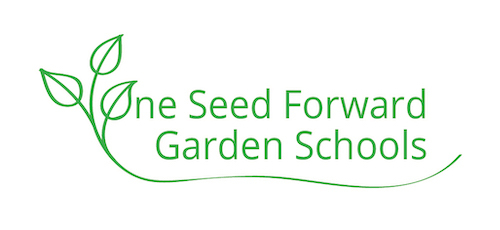 One Seed Forward Garden Schools