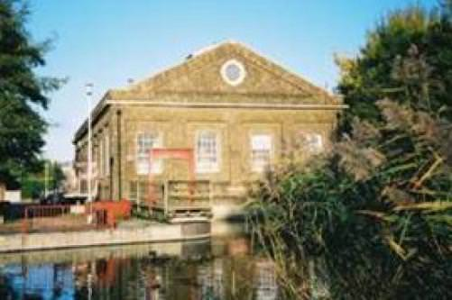 The Pumphouse Educational Museum