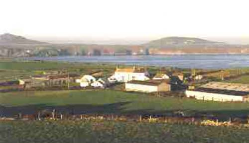 Treginnis Isaf (Farms for City Children)