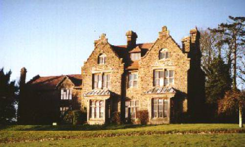 Nethercott House (Farms for City Children)