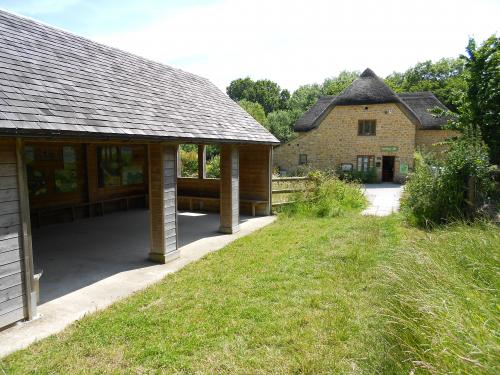 Lorton Meadows Conservation Centre & Nature Reserve