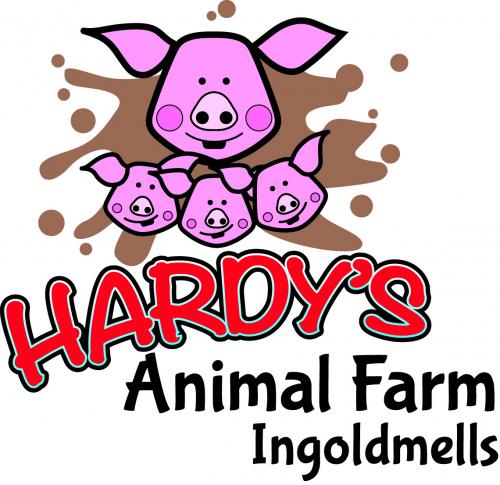 Hardys Animal Farm - Ingoldmells, Skegness
