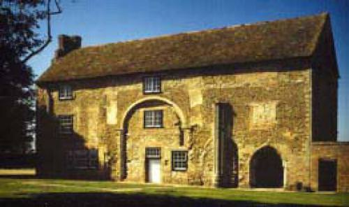 Farmland Museum & Denny Abbey