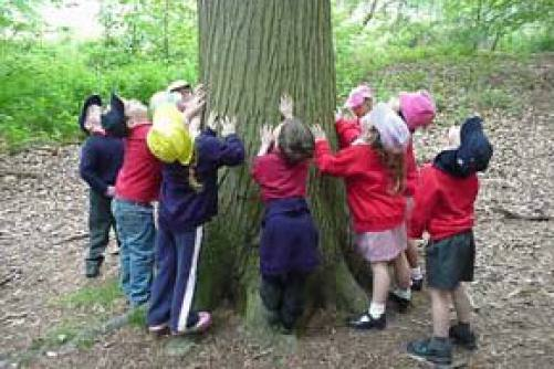Bestwood Environmental Education Centre