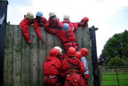 Trewern Outdoor Activity Centre
