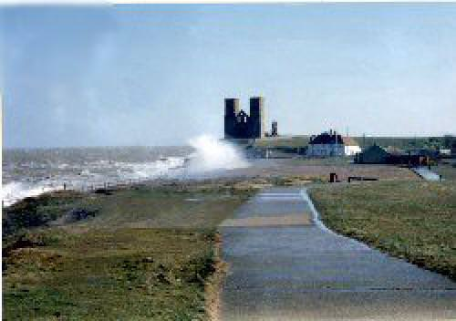 Reculver Country Park