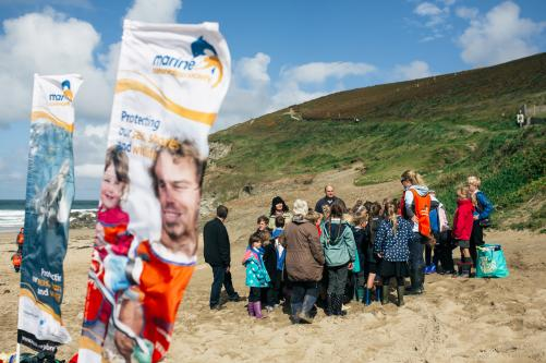 Beachwatch Beach Clean and Litter Survey Programme