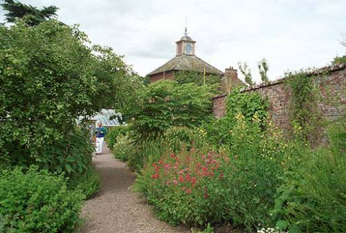 Acorn Bank Garden and Watermill