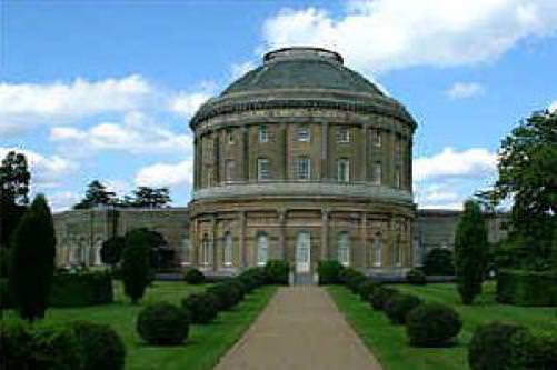 Ickworth House Park & Garden