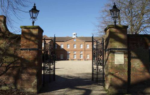 Gressenhall Farm and Workhouse - Museum of Norfolk Life