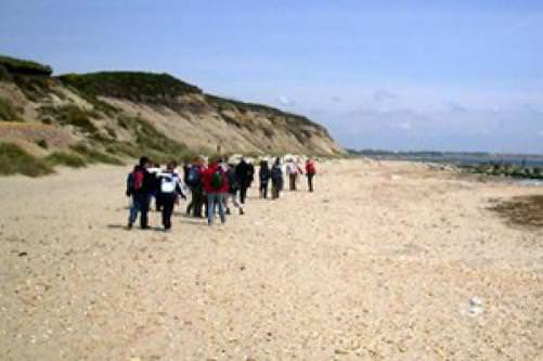 Hengistbury Head Outdoor Centre