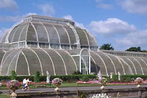 Royal Botanical Gardens, Kew