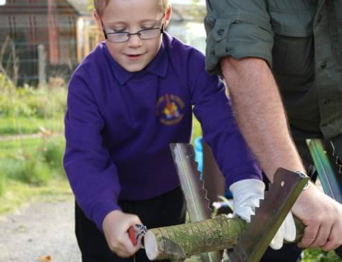 Create your own Countryside Classroom