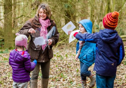 NEWS: Congratulations to Teaching Trees