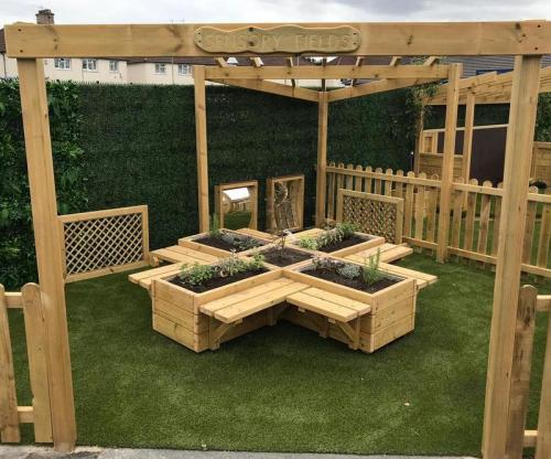 RESOURCES: Outdoor learning environments