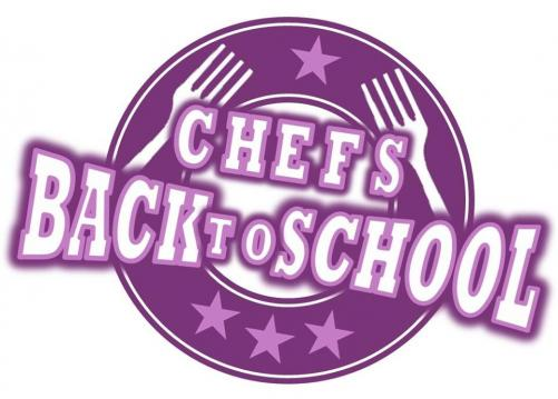 PROGRAMME: Chefs Back to School