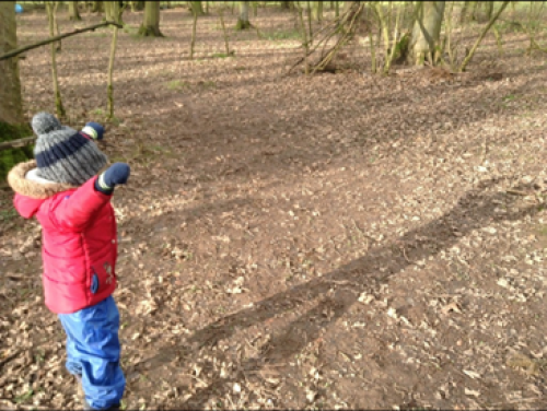 RESEARCH: Benefits of Forest School