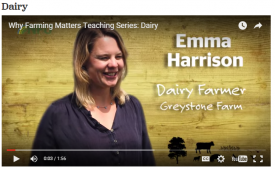 Why Farming Matters dairy farming video