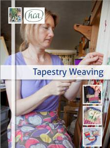 Countryside Crafts - Tapestry Weaving