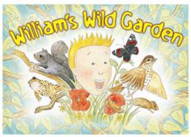 William's Wild Garden