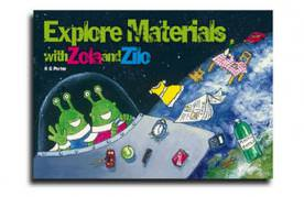 Explore Materials with Zola and Zilo