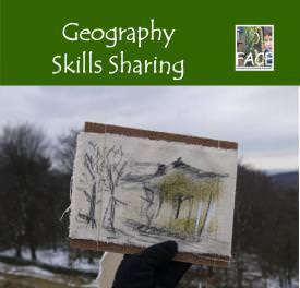 Geography Skills Sharing