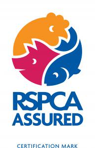 RSPCA Assured farms