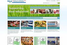 Meat and Education