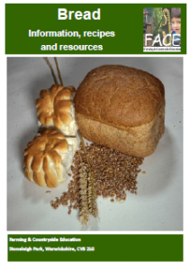 Bread: information, recipes and resources