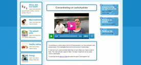 British Nutrition Foundation video podcasts