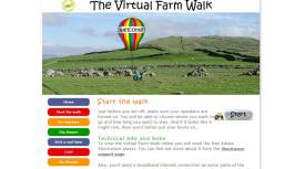 Virtual Farm Walk