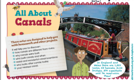 All About Canals