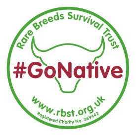 An introduction to the Rare Breeds Survival Trust  - video