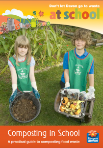 Composting in School: A practical guide