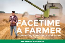 FaceTime a Farmer Case Study 2 Secondary