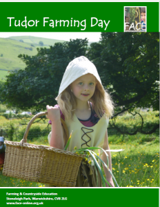 Tudor Farming Day