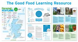 The Good Food Learning Resource