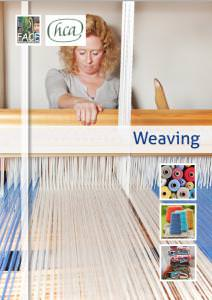 Countryside Crafts - Weaving