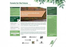 Forests for the Future